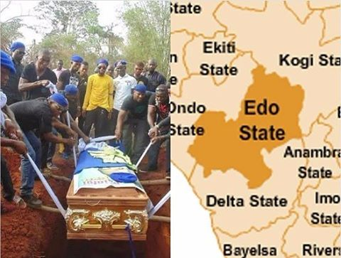 Cult war in Edo claims 16 University students