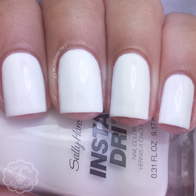 Sally Hansen Insta-Dri - Tag, You're It