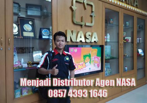 Informasi Produk NASA, Produk PT. Natural Nusantara