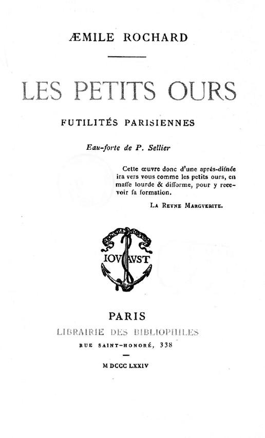 Octave Uzanne 1851 1931 La Vie Artificielle Fantaisie