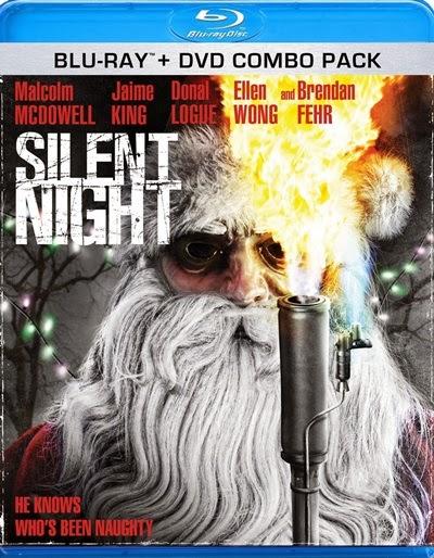 Noche de Paz (2012) 1080p HD Latino
