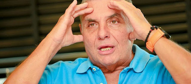 Γ.Τράγκας: «250 εκατ. ευρώ έδωσε ο Τ.Σόρος για να ξεπουληθεί η Μακεδονία»