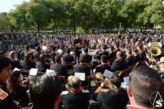Todos los conciertos en Sevilla en Santa Cecilia 2018