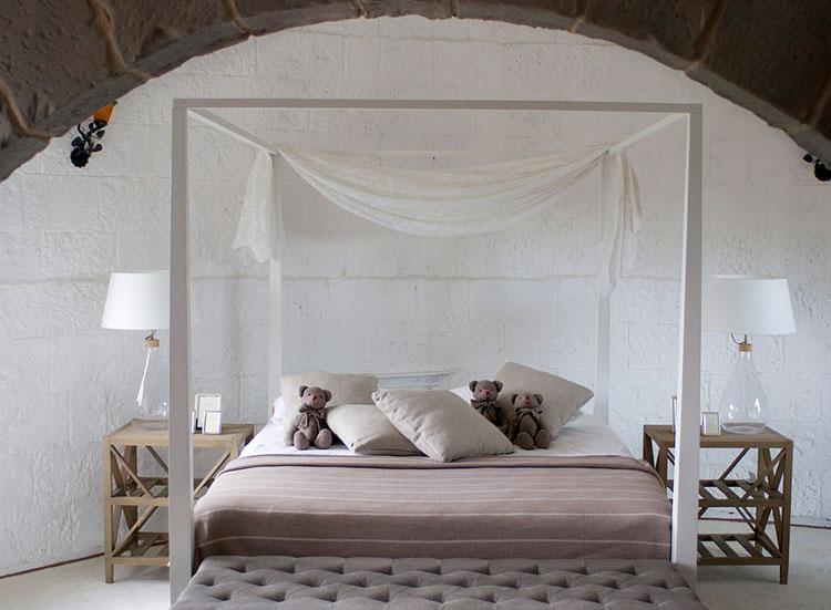 Ideas para la decoración de dormitorios