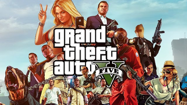 GTA V Download Free