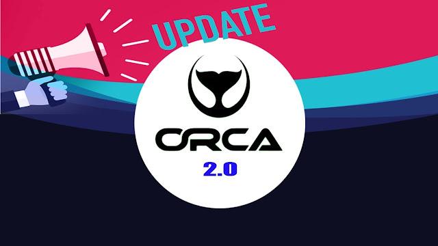 تثبيت وتفعيل النسخة الجديدة من سيرفر ORCA