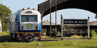 Una luz de esperanza para sumar trenes de Bahía a Plaza Constitución