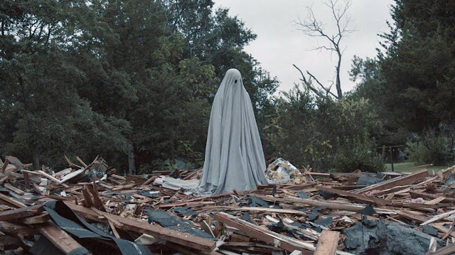 Casey Affleck Rooney Mara David Lowery | A Ghost Story