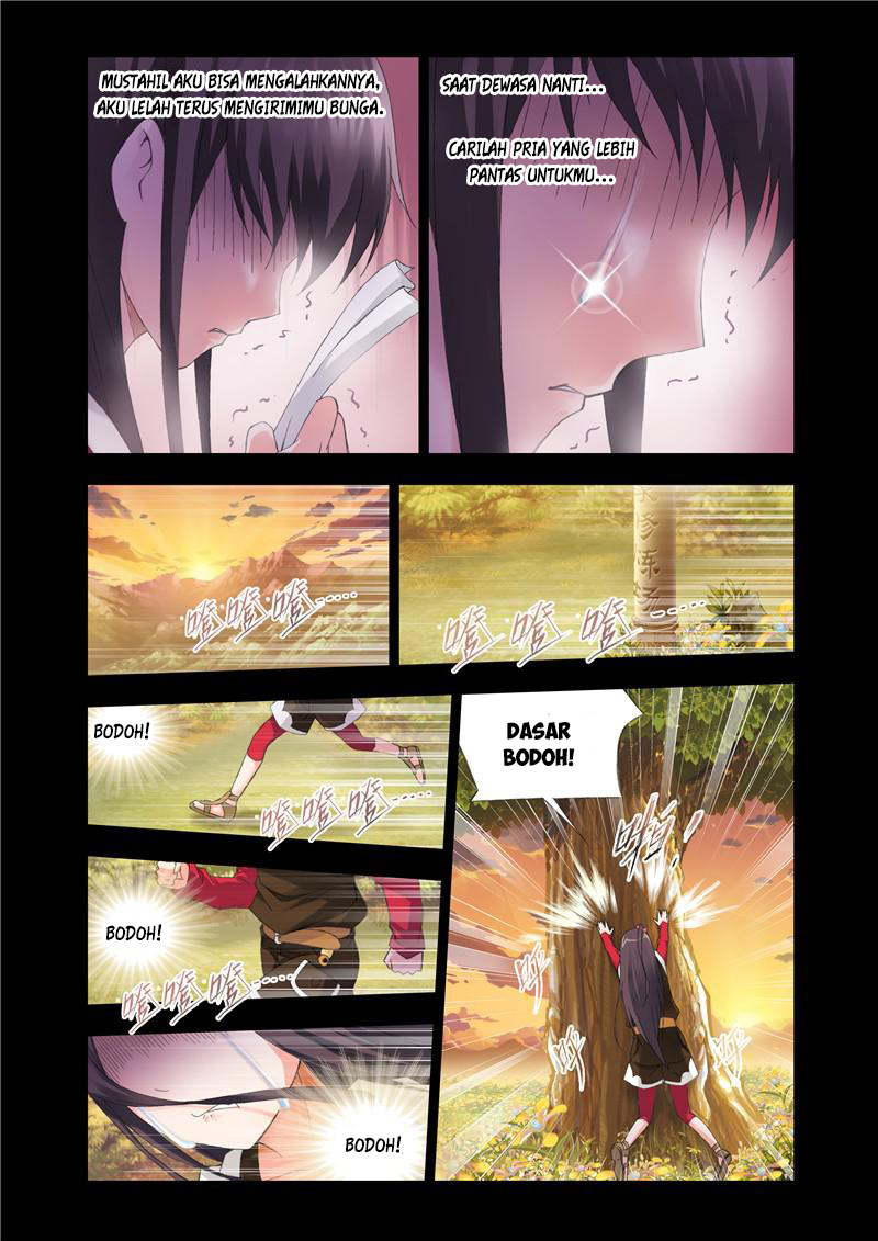 Baca Komik Manga Soul Land Chapter 100 Komik Station