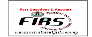 Federal Fire Service 2018 - Download Federal Fire Service Past Questions and Answers