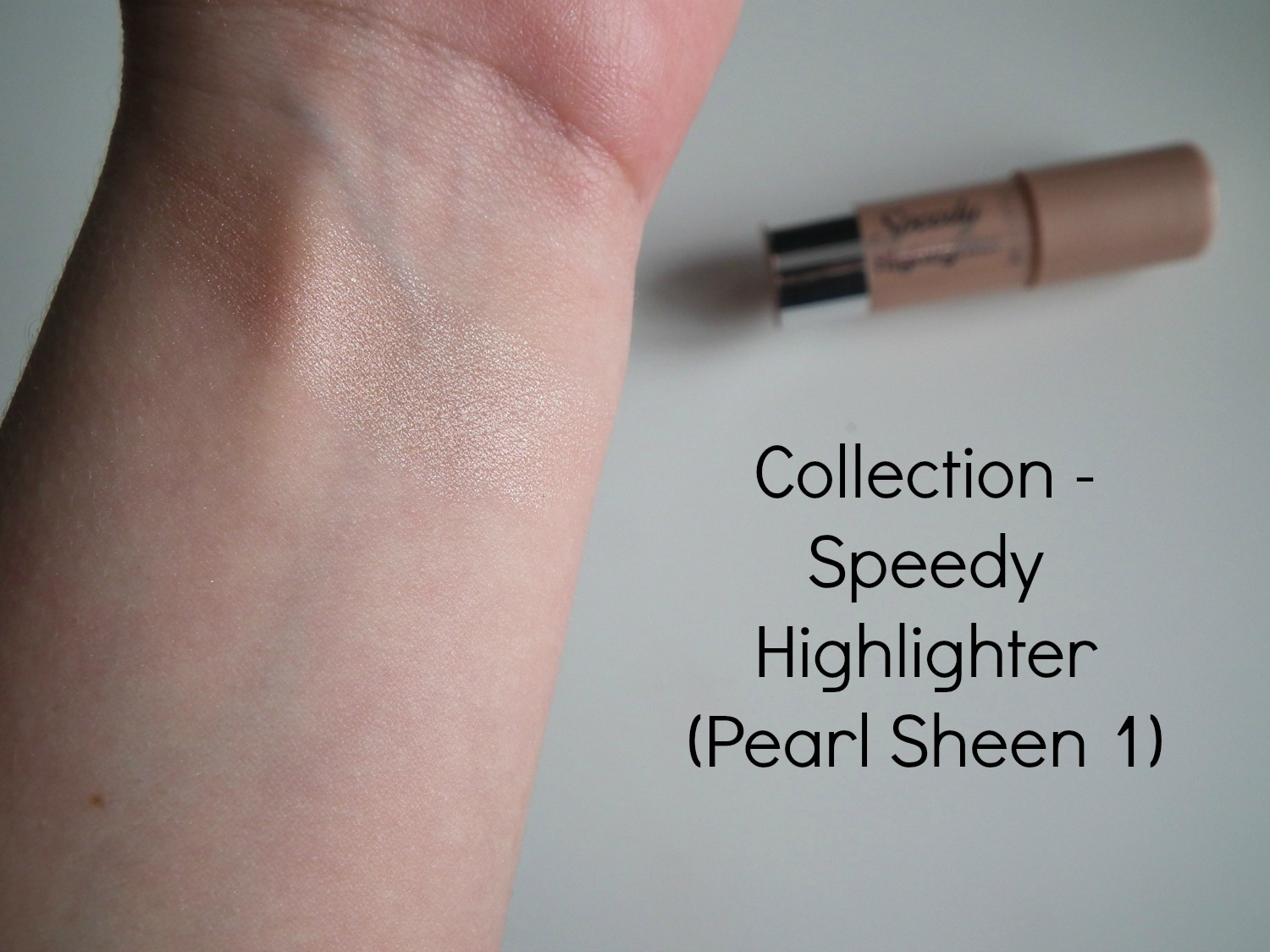 Budget Friendly Highlighters Collection Speedy Highlighter