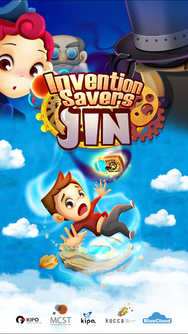 Invention Savers (Android)