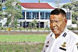 Aset Bandara Mozes Kilangin Diserahkan ke Kementerian Perhubungan