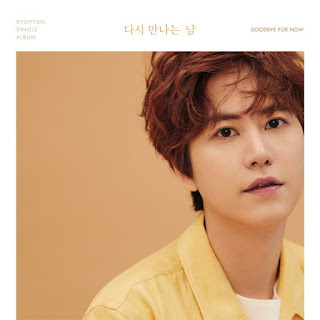 Kyuhyun (Super Junior) – Goodbye For Now