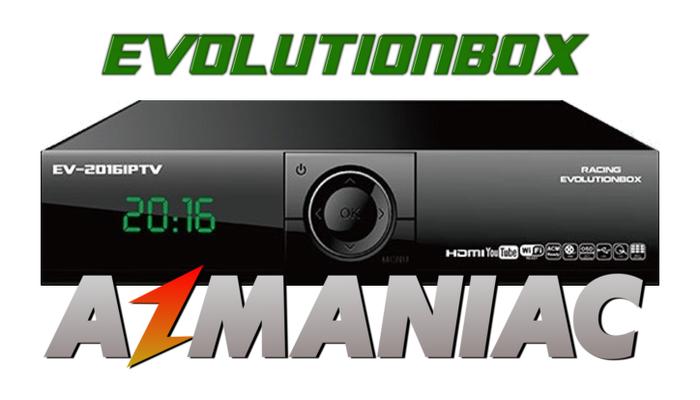 Evolutionbox EV-2016