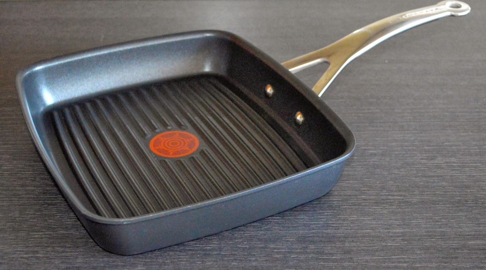 photograph slr jamie oliver cast aluminium range grill. Black Bedroom Furniture Sets. Home Design Ideas