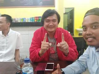 Jika Duduk di Senayan, Nurhidayat Siap Layani Masyarakat Kepri