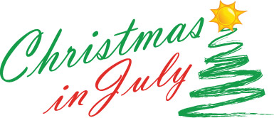 Happy Christmas In July Images.Crazy Shenanigans Merry Christmas In July