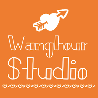 網站設計:Wanghour Web Studio