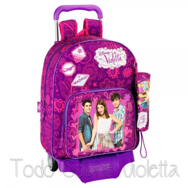 Todo Sobre Violetta: Julio 2013