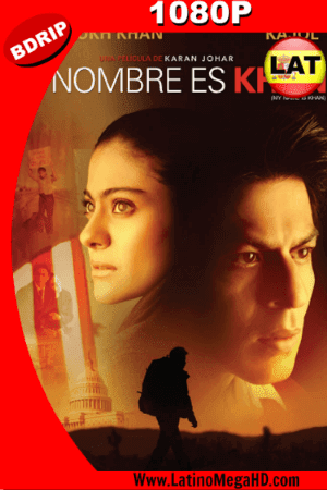 Mi Nombre es Khan (2010) Latino HD BDRIP 1080P (2010)
