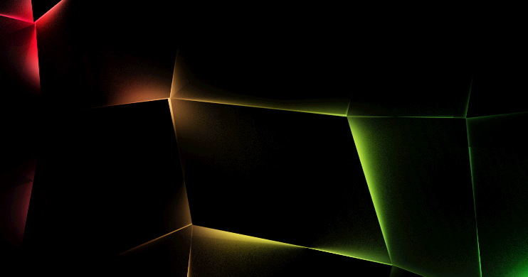 Anime 4k Wallpaper: Wallpaper Engine Fractured Light 4k Animated Free Download