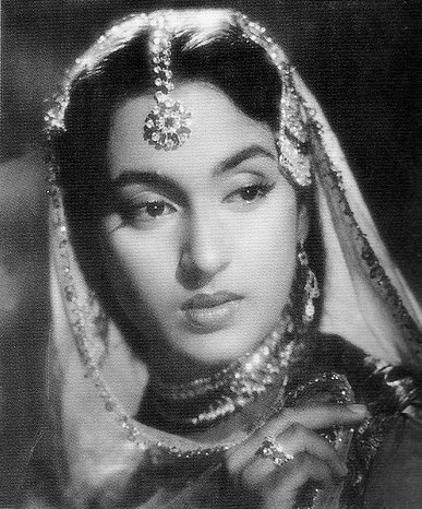 Nutan | WallPapers