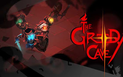 The Greedy Cave 2: Time Gate Apk + Mod + Data Download Offline