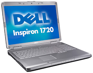 Dell inspiron 1720 драйвера windows 7.