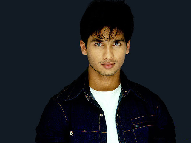 Shahid Kapoor Stock Photos and Pictures