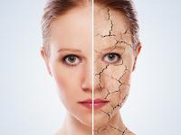 5 Perawatan Makeup Untuk Yang Memiliki Kulit Kering
