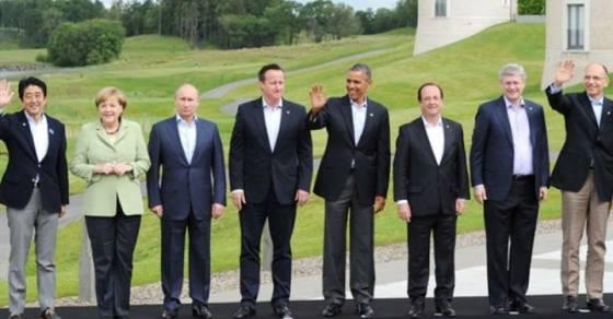 رواتب قادة العالم،  الأوكراني أغناهم  والصيني أفقرهم.