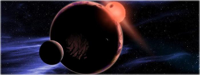 conferência do eso - descoberta de exoplaneta orbitando proxima centauri