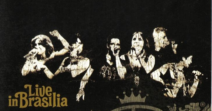 IN BAIXAR BRASILIA RBD AO VIVO LIVE CD