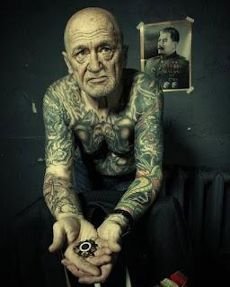 foto 18 de tattoos cuando tenga 60 años.