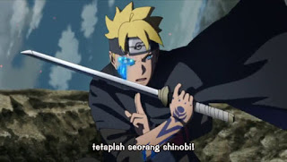 Boruto : Naruto Next Generations Episode 1 Subtitle Indonesia