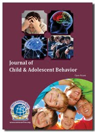 Journal of Child and Adolescent Behavior
