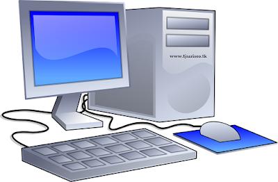 Mengatasi komputer mati sendiri