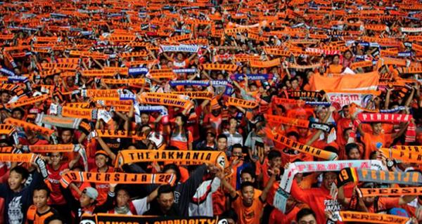 Anies-Sandi Jadi Gubernur, The Jakmania Tagih Janji Bangun Stadion
