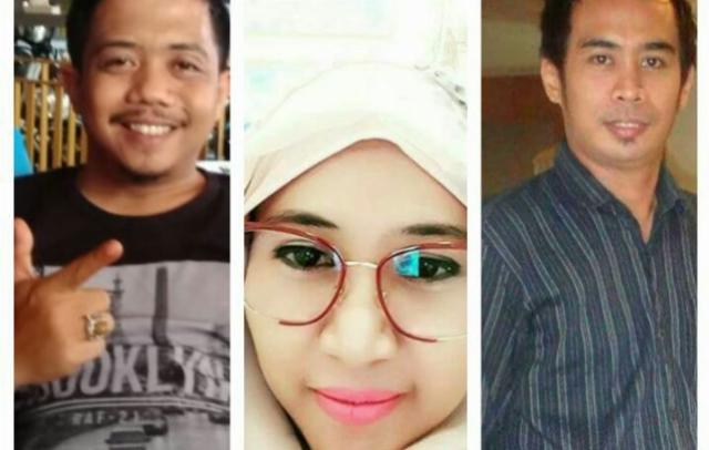 Tim Pemenangan SBY-AMM Percayakan 3 Nama ini Jadi Juru Bicara
