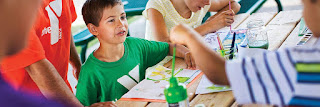 Recreational after school programs   School based after-school programs   Successful after school programs   The Learning environment   After School Activities