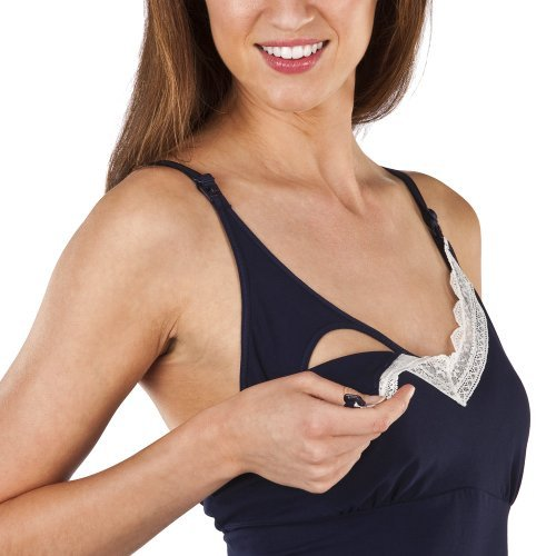ff5062daf68a9 actress fashion  The Simplest Breastfeeding Tank Tops Collections