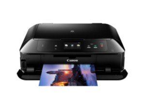 Canon PIXMA MG7750 Driver Download and Review