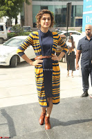 Taapsee Pannu looks super cute at United colors of Benetton standalone store launch at Banjara Hills ~  Exclusive Celebrities Galleries 067.JPG
