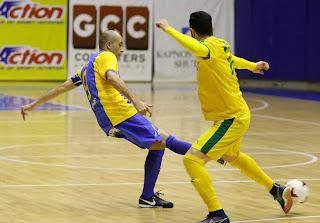 Στον τελικό και περιμένει αντίπαλο (ΑΠΟΕΛ 7-1 ΑΕΚ)