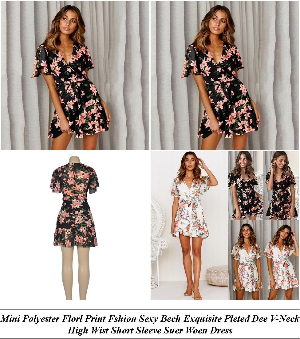 Long Dresses - Womens Clothes Sale Uk - Sexy Prom Dress - Cheap Womens Summer Clothes
