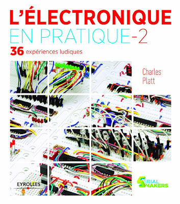 Télécharger Livre Gratuit L'électronique en pratique 2 - 36 expériences ludiques pdf