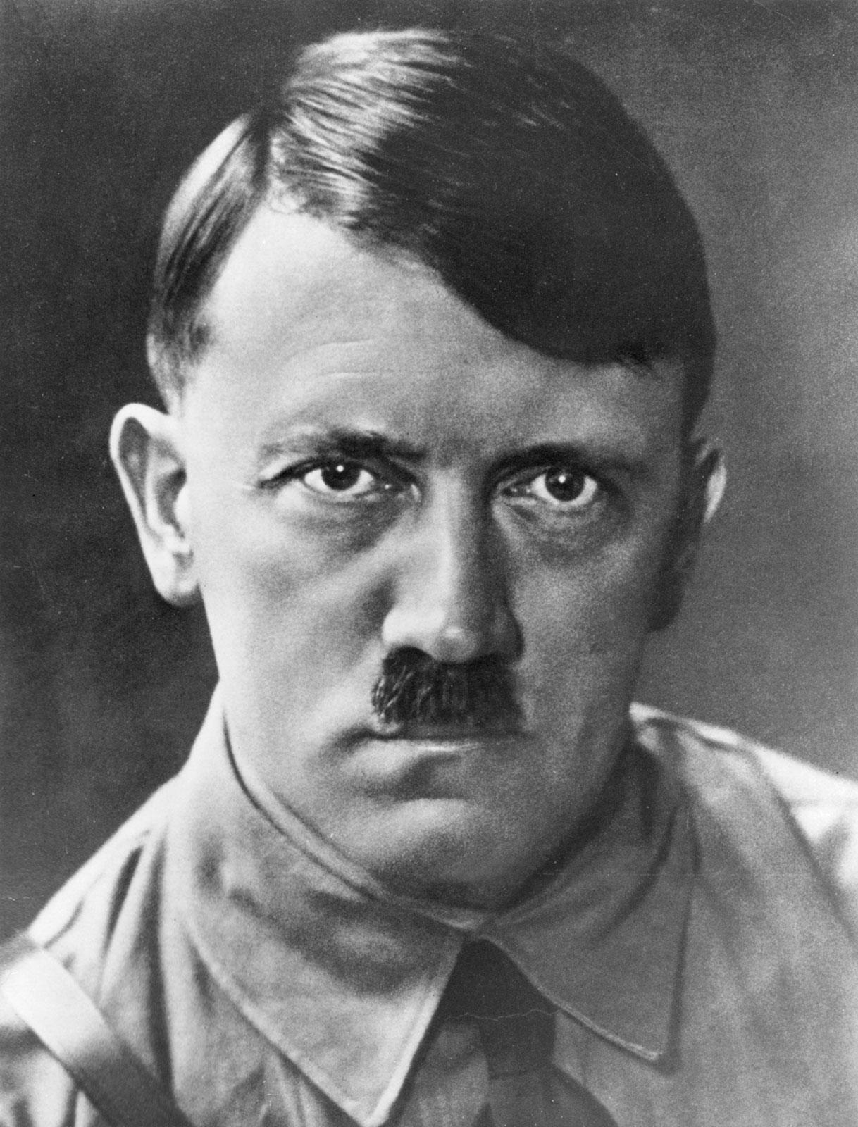 Religious views of Adolf Hitler