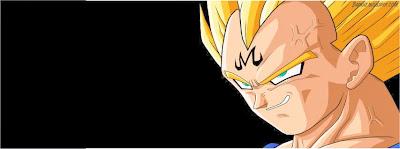 Foto Sampul Facebook Dragon Ball Z