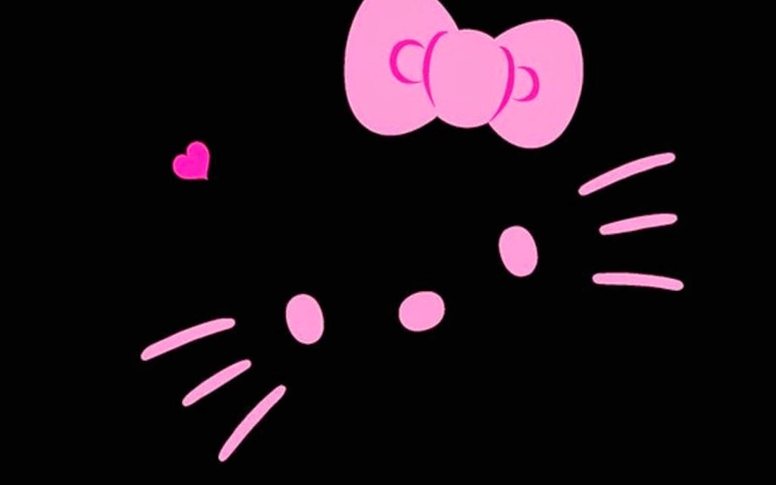 Kumpulan Gambar Wallpaper Terlengkap Gambar Hello Kitty